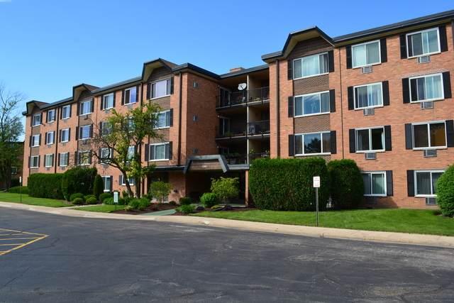 1227 S Old Wilke Road #208, Arlington Heights, IL 60005 (MLS #10816284) :: John Lyons Real Estate