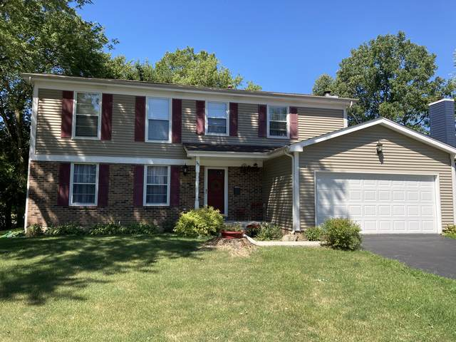 95 Cottonwood Circle, Batavia, IL 60510 (MLS #10816322) :: Lewke Partners