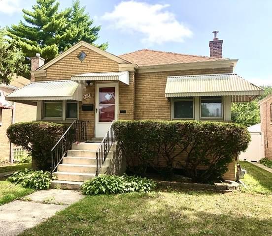 3413 Harvey Avenue, Berwyn, IL 60402 (MLS #10816346) :: Century 21 Affiliated