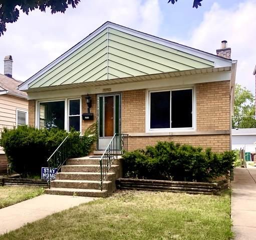 3732 Lombard Avenue, Berwyn, IL 60402 (MLS #10816356) :: Century 21 Affiliated