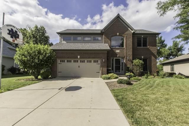 716 Friar Drive, Aurora, IL 60505 (MLS #10816367) :: John Lyons Real Estate