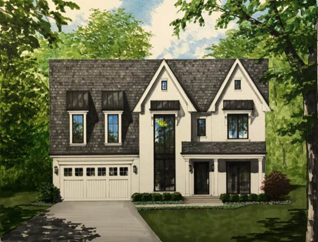4708 Northcott Avenue, Downers Grove, IL 60515 (MLS #10816378) :: Angela Walker Homes Real Estate Group
