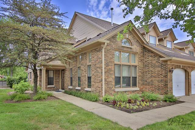 174 Willow Parkway, Buffalo Grove, IL 60089 (MLS #10816381) :: Helen Oliveri Real Estate
