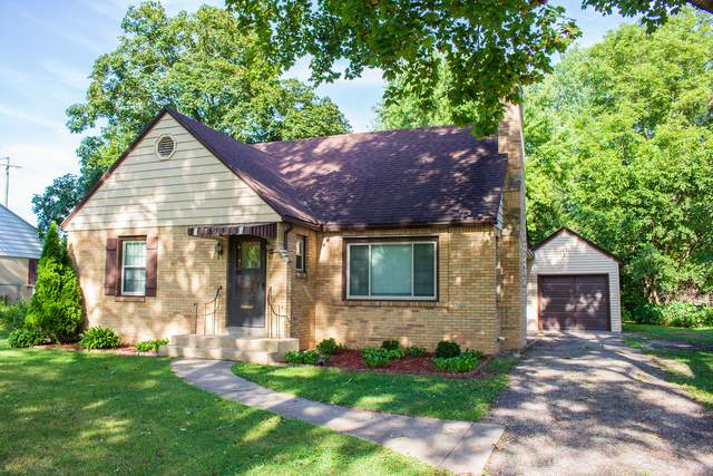 3421 Louise Street, Rockford, IL 61103 (MLS #10816389) :: Touchstone Group