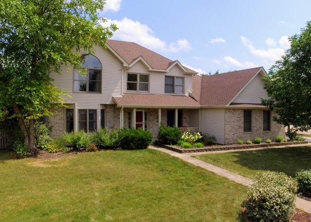 270 Isleview Drive, Oswego, IL 60543 (MLS #10816394) :: John Lyons Real Estate