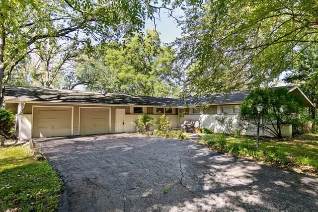 270 E Drury Lane, North Barrington, IL 60010 (MLS #10816399) :: Helen Oliveri Real Estate