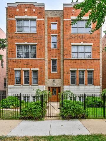 4315 N Richmond Street 2S, Chicago, IL 60618 (MLS #10816459) :: John Lyons Real Estate