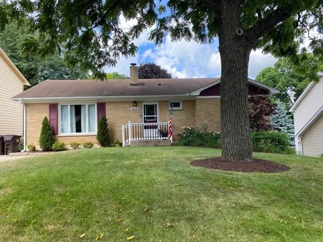 212 Meadow Lane, Oakwood Hills, IL 60013 (MLS #10816460) :: Lewke Partners