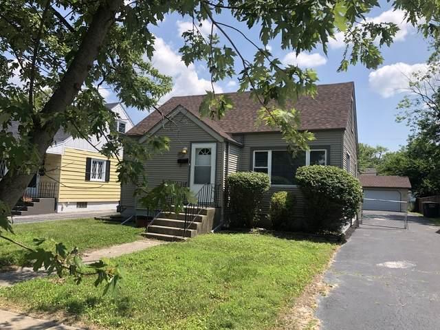 17951 Oakley Avenue, Lansing, IL 60438 (MLS #10816496) :: John Lyons Real Estate