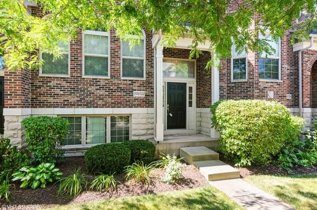 27W722 N Meadowview Drive, Winfield, IL 60190 (MLS #10816500) :: John Lyons Real Estate