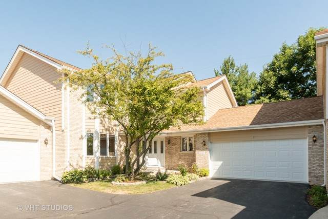 11922 Cormoy Lane, Orland Park, IL 60467 (MLS #10816515) :: The Wexler Group at Keller Williams Preferred Realty