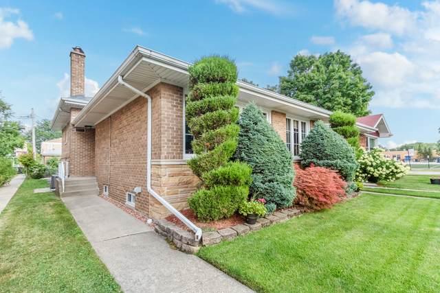 6305 N Avers Avenue, Chicago, IL 60659 (MLS #10816525) :: John Lyons Real Estate