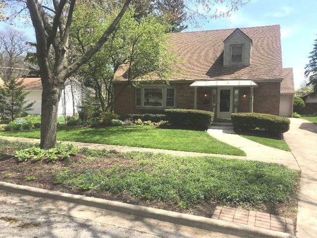 505 N Worth Avenue, Elgin, IL 60123 (MLS #10816538) :: Property Consultants Realty