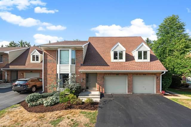 1647 N Belmont Court, Arlington Heights, IL 60004 (MLS #10816541) :: John Lyons Real Estate