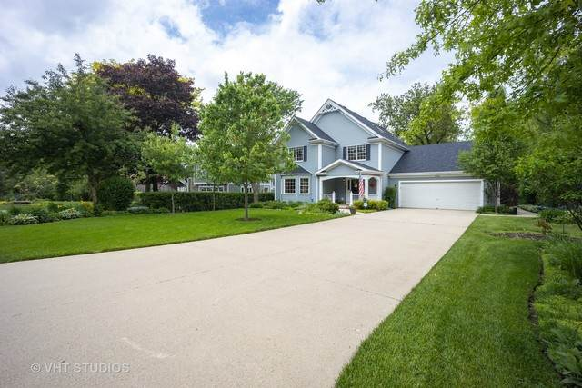 232 W Bryant Avenue, Palatine, IL 60067 (MLS #10816547) :: John Lyons Real Estate