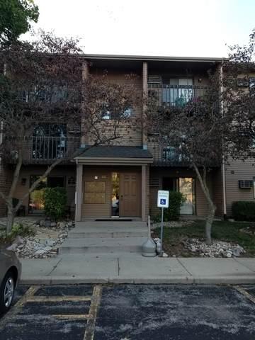 621 Virginia Road #208, Crystal Lake, IL 60014 (MLS #10816573) :: Lewke Partners