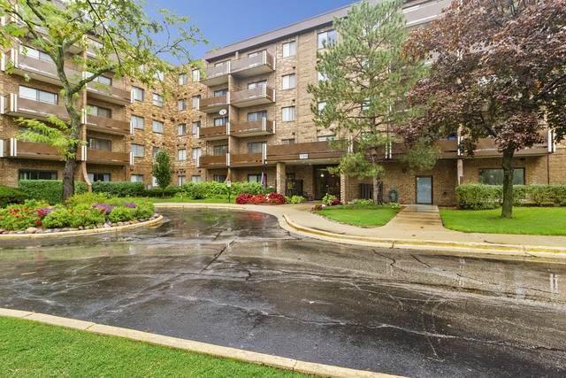 720 Wellington Avenue #212, Elk Grove Village, IL 60007 (MLS #10816627) :: Century 21 Affiliated