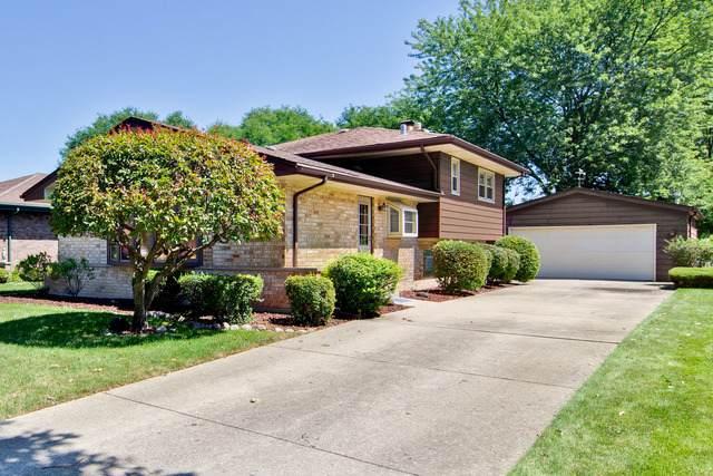 435 Stratford Road, Des Plaines, IL 60016 (MLS #10816629) :: John Lyons Real Estate