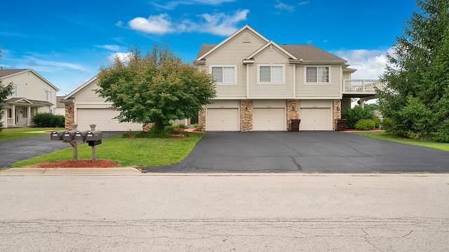 7329 Chucks Way #61, Loves Park, IL 61111 (MLS #10816672) :: John Lyons Real Estate