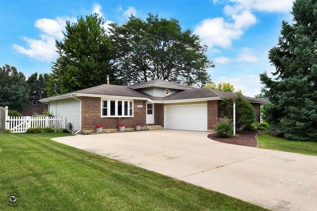 1030 Stonegate Road, New Lenox, IL 60451 (MLS #10816675) :: Littlefield Group