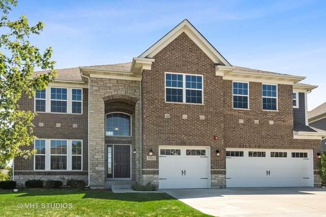 3507 Elsie Lane, Hoffman Estates, IL 60192 (MLS #10816677) :: John Lyons Real Estate