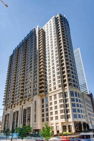530 N Lake Shore Drive #2202, Chicago, IL 60611 (MLS #10816718) :: The Dena Furlow Team - Keller Williams Realty