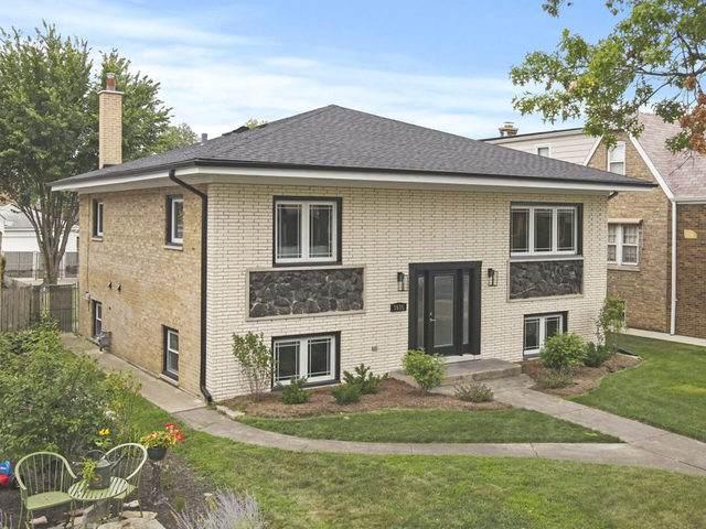 3536 Wisconsin Avenue, Berwyn, IL 60402 (MLS #10816730) :: Century 21 Affiliated