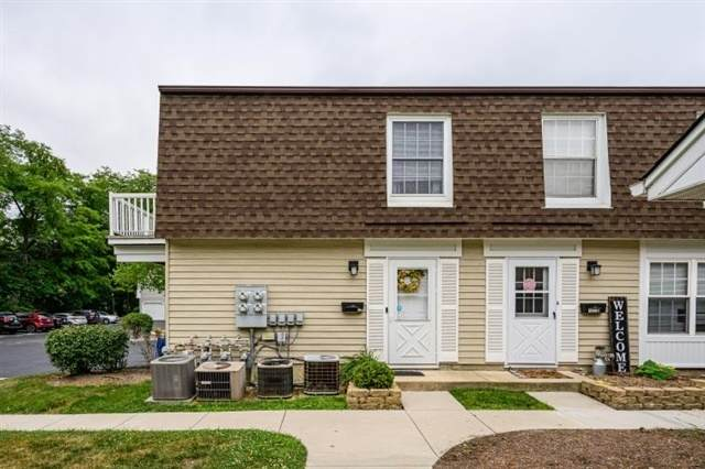 1321 Woodcutter Lane D, Wheaton, IL 60187 (MLS #10816734) :: The Wexler Group at Keller Williams Preferred Realty