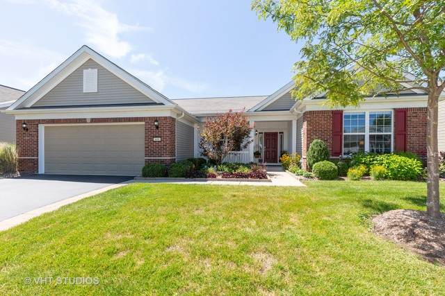 604 Cardinal Cove Court, Elgin, IL 60124 (MLS #10816764) :: Property Consultants Realty