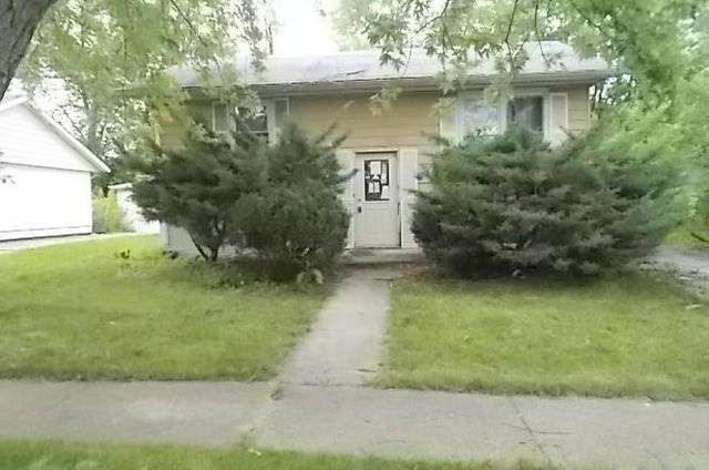 4241 Greenbrier Lane, Richton Park, IL 60471 (MLS #10816766) :: The Wexler Group at Keller Williams Preferred Realty