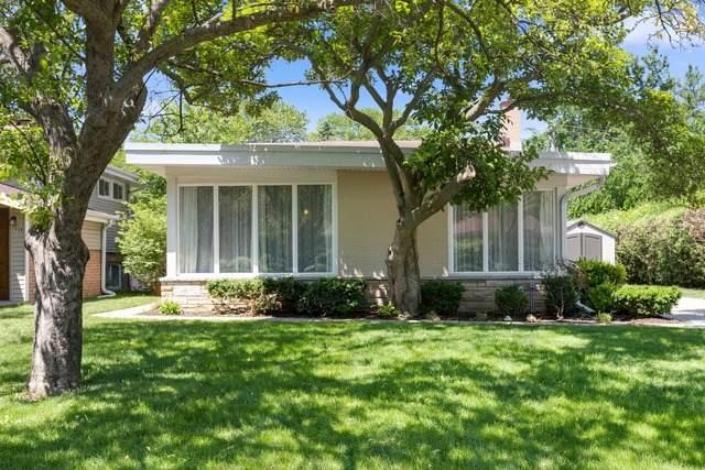 735 Lavergne Avenue, Wilmette, IL 60091 (MLS #10816807) :: Helen Oliveri Real Estate