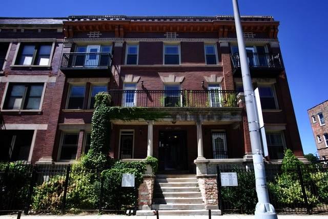 5324 S King Drive 2S, Chicago, IL 60615 (MLS #10816825) :: John Lyons Real Estate