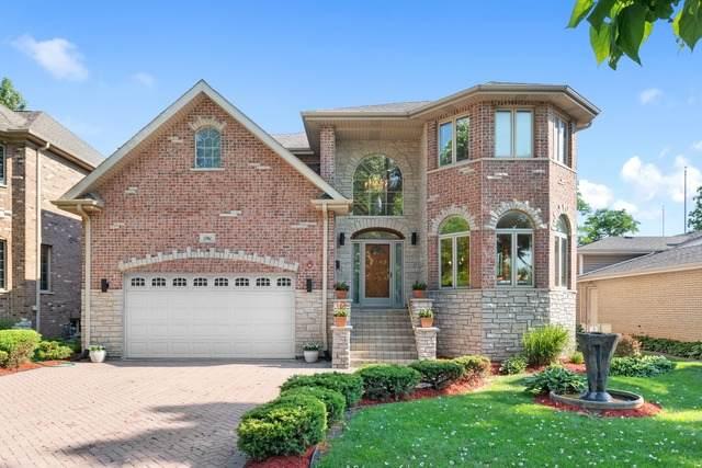 1761 Central Avenue, Des Plaines, IL 60018 (MLS #10816830) :: John Lyons Real Estate