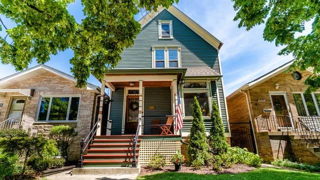 4537 N Keokuk Avenue, Chicago, IL 60630 (MLS #10816831) :: John Lyons Real Estate