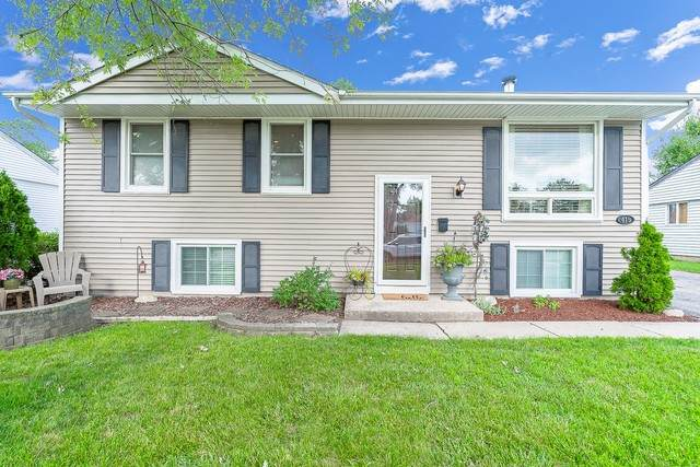 415 Garland Avenue, Romeoville, IL 60446 (MLS #10816848) :: The Wexler Group at Keller Williams Preferred Realty