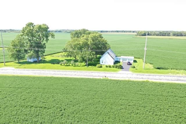 2352 1050N, HOMER, IL 61849 (MLS #10816931) :: Helen Oliveri Real Estate