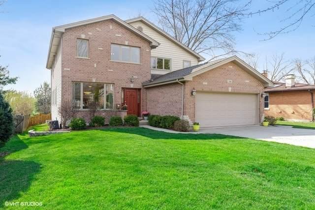 106 N Kenilworth Avenue, Mount Prospect, IL 60056 (MLS #10816933) :: Helen Oliveri Real Estate
