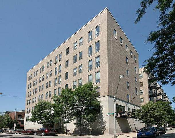 811 S Lytle Street #406, Chicago, IL 60607 (MLS #10817010) :: The Wexler Group at Keller Williams Preferred Realty