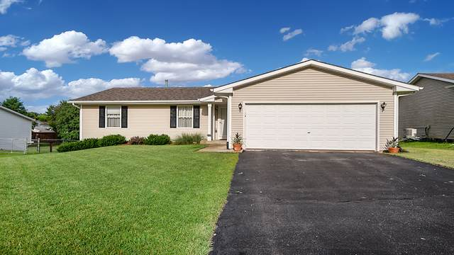 2804 Carol Place, Rockford, IL 61109 (MLS #10817031) :: Touchstone Group
