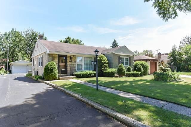 1177 S 2nd Avenue, Des Plaines, IL 60016 (MLS #10817041) :: John Lyons Real Estate