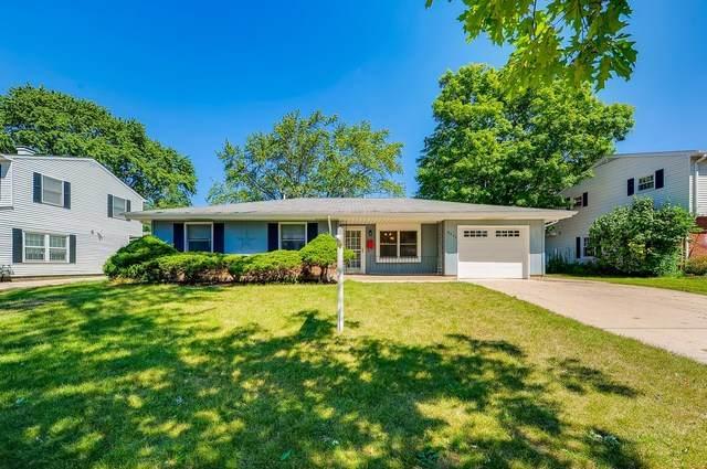 4542 Lincoln Avenue, Rolling Meadows, IL 60008 (MLS #10817054) :: John Lyons Real Estate