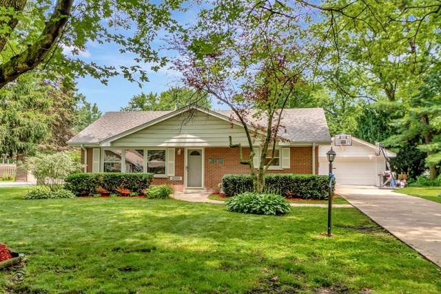 12559 S Parkside Avenue, Palos Heights, IL 60463 (MLS #10817114) :: The Wexler Group at Keller Williams Preferred Realty