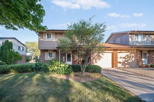 1515 Blackburn Street, Wheaton, IL 60189 (MLS #10817144) :: The Wexler Group at Keller Williams Preferred Realty
