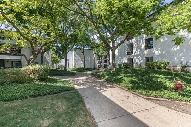 322 W Miner Street 2B, Arlington Heights, IL 60005 (MLS #10817150) :: Littlefield Group