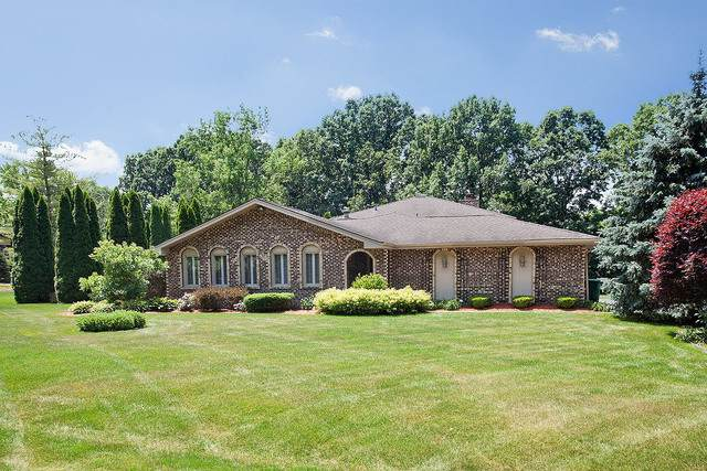 13610 Longview Drive, Homer Glen, IL 60491 (MLS #10817216) :: Property Consultants Realty
