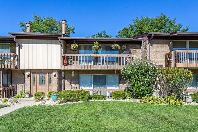 15712 86th Avenue #119, Orland Park, IL 60462 (MLS #10817226) :: The Wexler Group at Keller Williams Preferred Realty