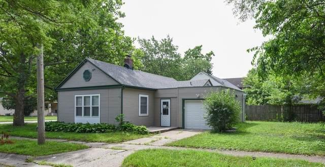 1602 Yonge Street, Rockford, IL 61103 (MLS #10817228) :: Touchstone Group