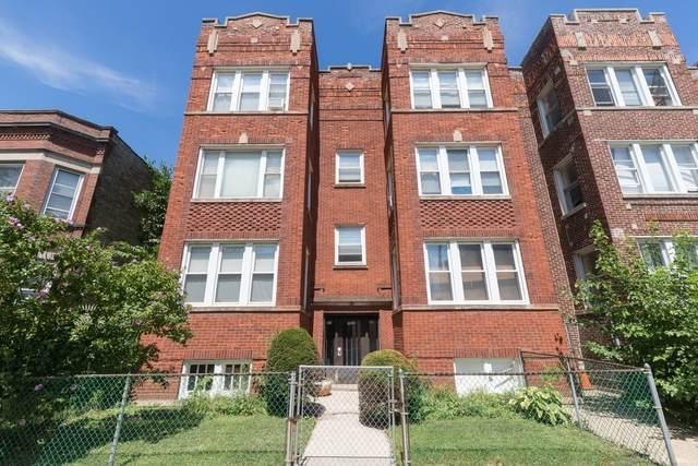 1518 69th Street, Chicago, IL 60637 (MLS #10817234) :: John Lyons Real Estate
