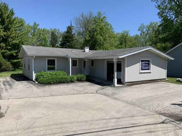 1126 W Algonquin Road, Lake In The Hills, IL 60156 (MLS #10817245) :: Lewke Partners