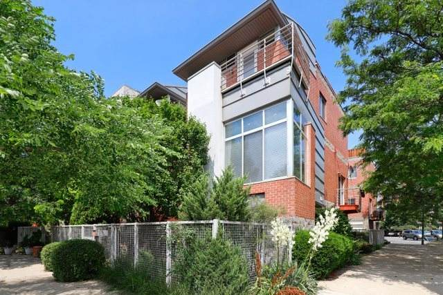 1931 S Clark Street A, Chicago, IL 60616 (MLS #10817271) :: John Lyons Real Estate